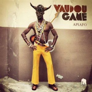 Vaudou-Game