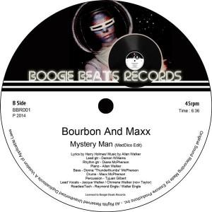 bourbon max