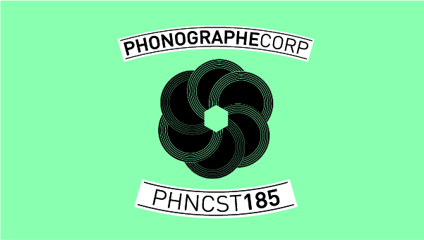 PHNCST185 – Sven Von Thülen (Work Them Records)