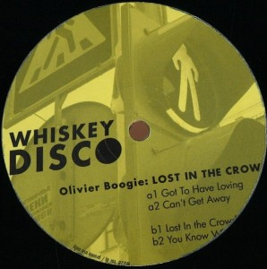 oliver boogie lost