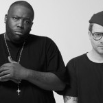 Revivez le concert de Run The Jewels à La Recyclerie