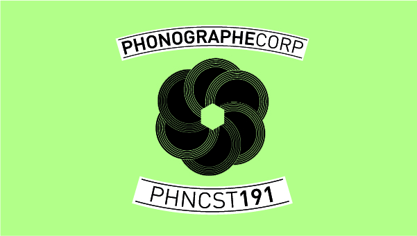 PHNCST191 – Roger Gerressen (Ogun Records)