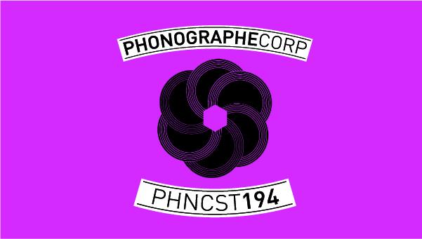 PHNCST194 – Sasac (Omega Supreme Records)
