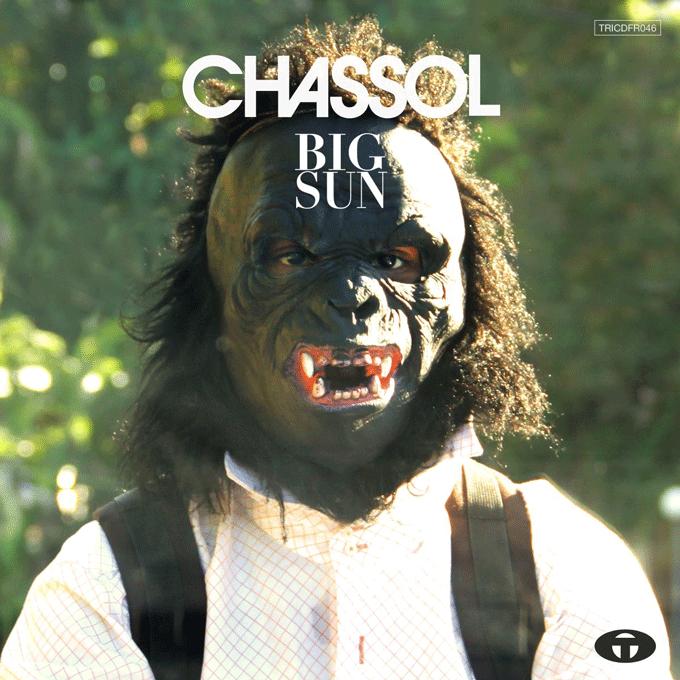 Chassol – Big Sun