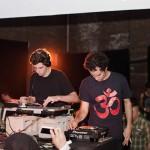 Ecoutez l'Essential Mix de Four Tet & Jamie XX