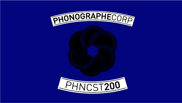 PHNCST200 – San Proper (Proper's Cult, Perlon)