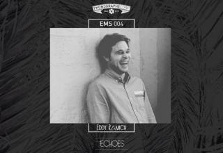 EMS004 - Eddy Ramich - A Mix For Bibich
