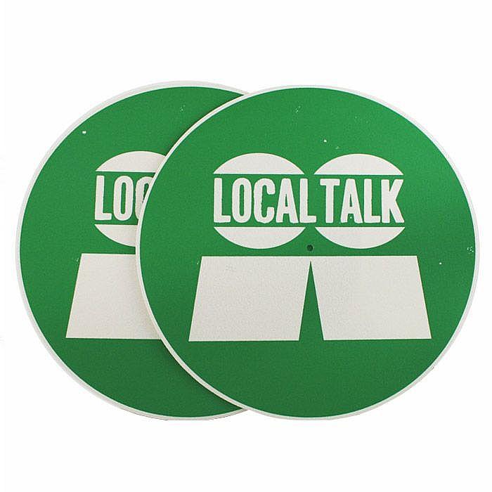 Crackazat – Eye Light – Local Talk