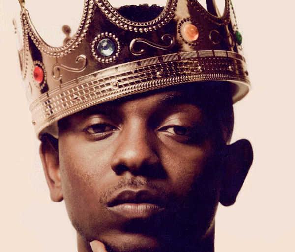 Kendrick Lamar dévoile la vidéo de King Kunta