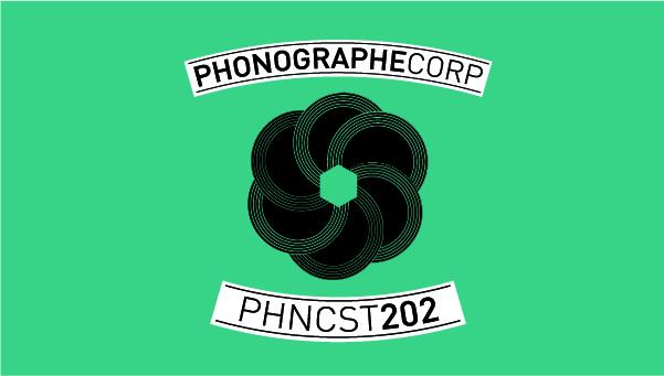 PHNCST202 – Finn Johannsen (Macro, Hardwax)