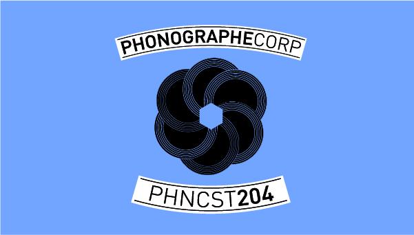 PHNCST204 – Vincent Carpentier