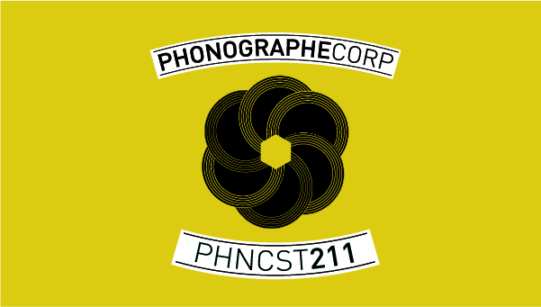 PHNCST211 – Kez YM (Faces Records, Yore Records)