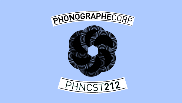 PHNCST212 – Poon (S3A Records)
