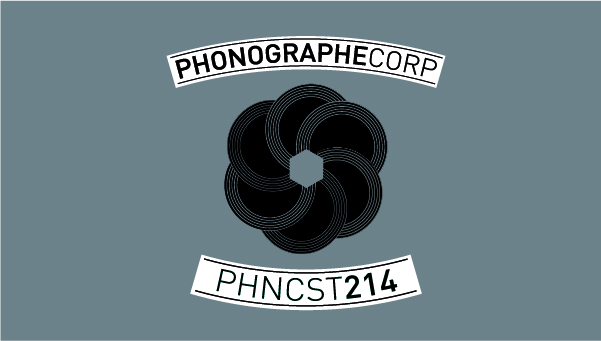 PHNCST214 – Kern (Syncrophone Recordings)