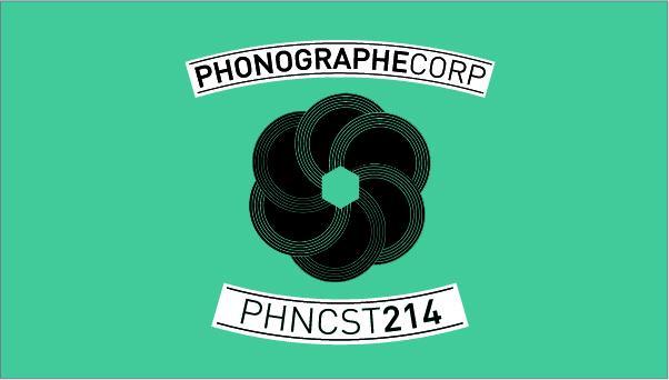 PHNCST214 – Bloody L (Sheraf Sound System) – Interlude