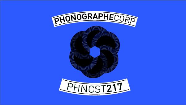PHNCST217 – Ferro (Kina Music Limited, Valioso Recordings)