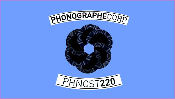 PHNCST220 – Deniro (Tape Amsterdam, трип, Dekmantel)