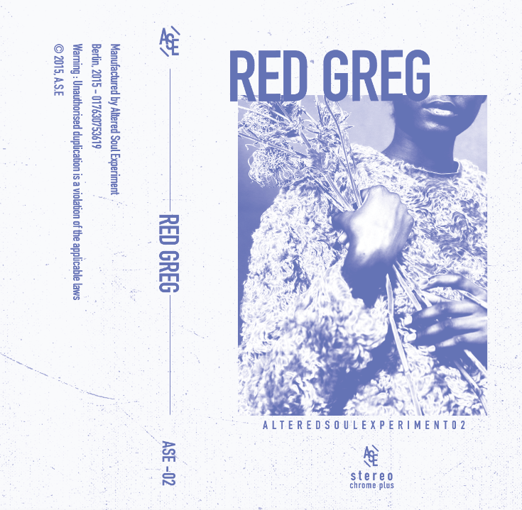 Altered Soul Experiment est de retour avec une mixtape signée Red Greg