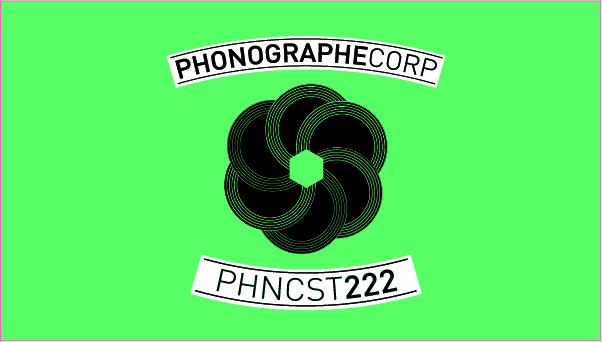 PHNCST222 – Nummer (Going Good, Nummer Music)