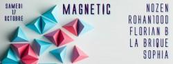 Movement X MAGNETIC