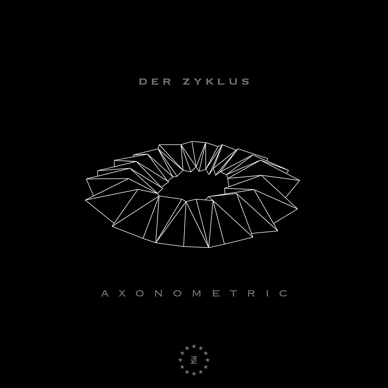 DER ZYKLUS – AXONOMETRIC