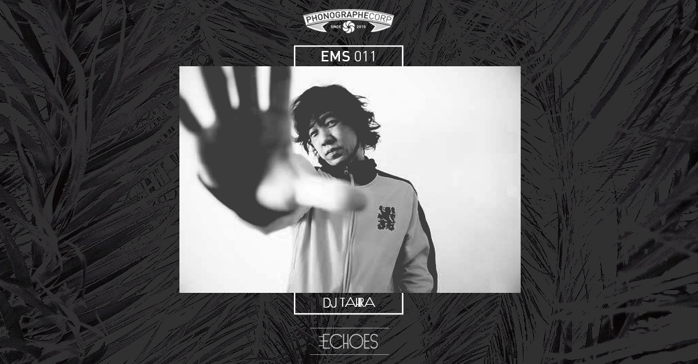 EMS011 – DJ TAHIRA
