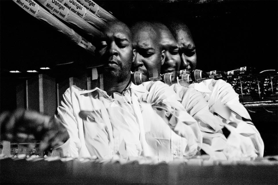Kaidi Tatham – Focus sur la carrière d'un pilier du broken beat