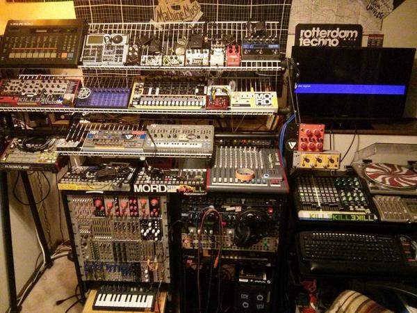 paul birken studio