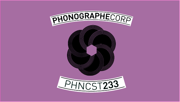 PHNCST233 – Theorama (Sonotown, Basement Tales)