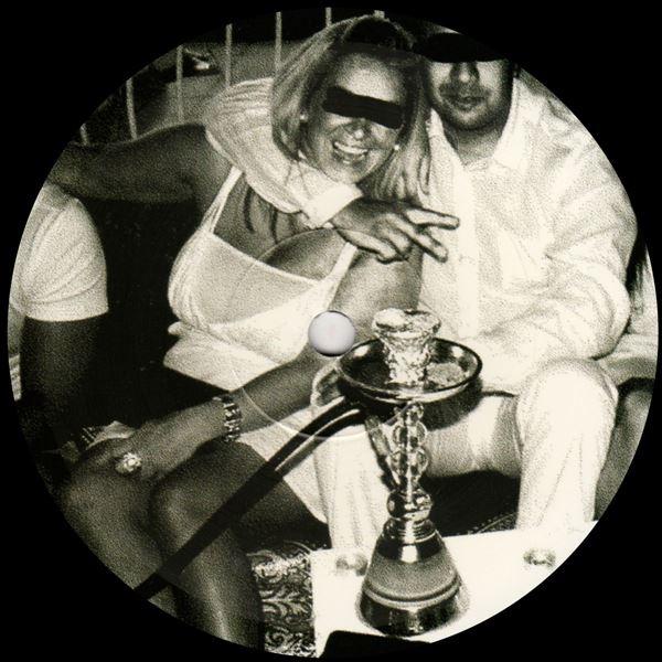 Mad Rey – Thé À La Menthe – D.Ko Records