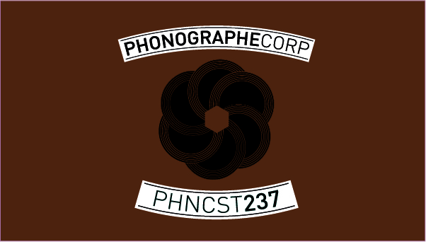 PHNCST237 – Dj To-Ru (Bombclap Records)