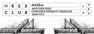 Maze Rex Club