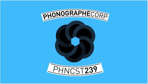 PHNCST239 – Arcarsenal (Bass Cadet Records)