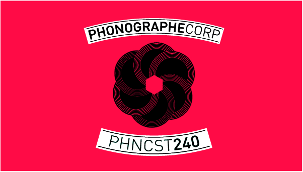 PHNCST240 – Credit 00 (Uncanny Valley, Rat Life)
