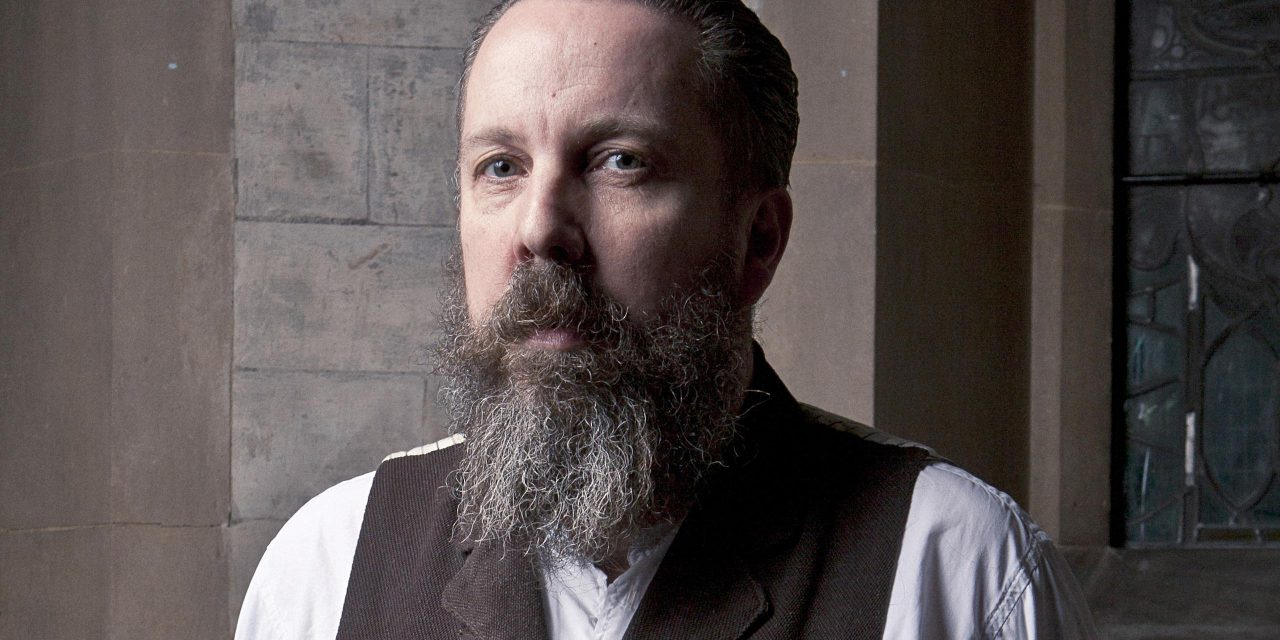 Top – Andrew Weatherall