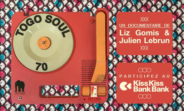 Togo Soul 70, le documentaire porté par Hot Casa Records