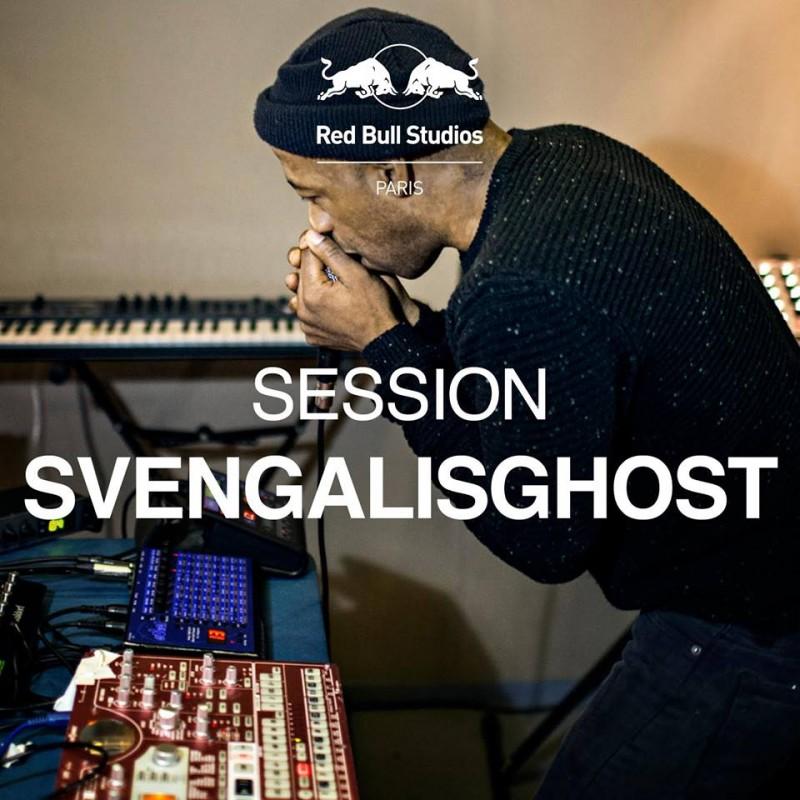 Svengalisghost offre un nouvel EP en téléchargement libre