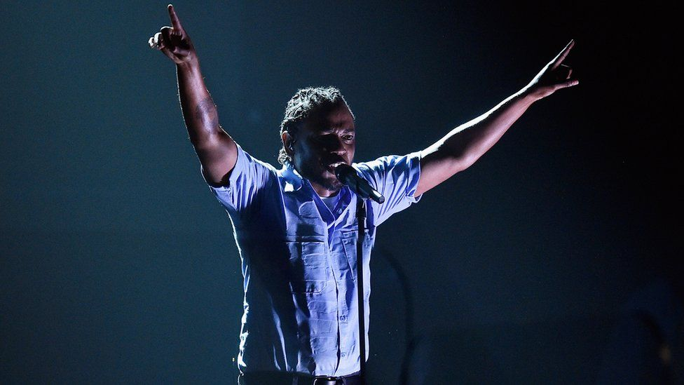 Kendrick Lamar sort un nouvel album, «Untitled Unmastered»