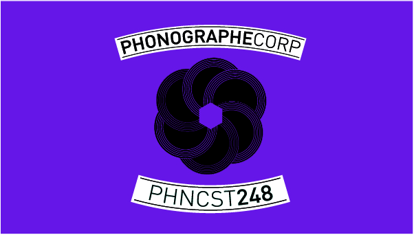 PHNCST248 – DJ Overdose ( Murder Capital, L.I.E.S.)