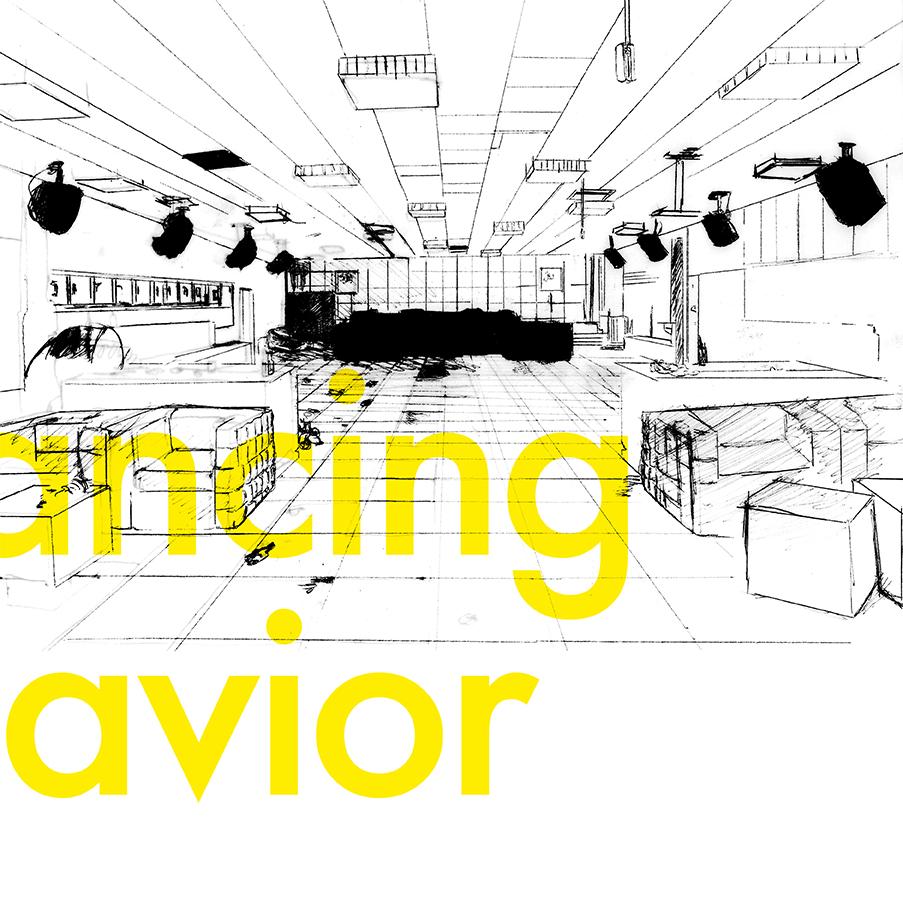 Damien Schwartz - Dancing Behavior