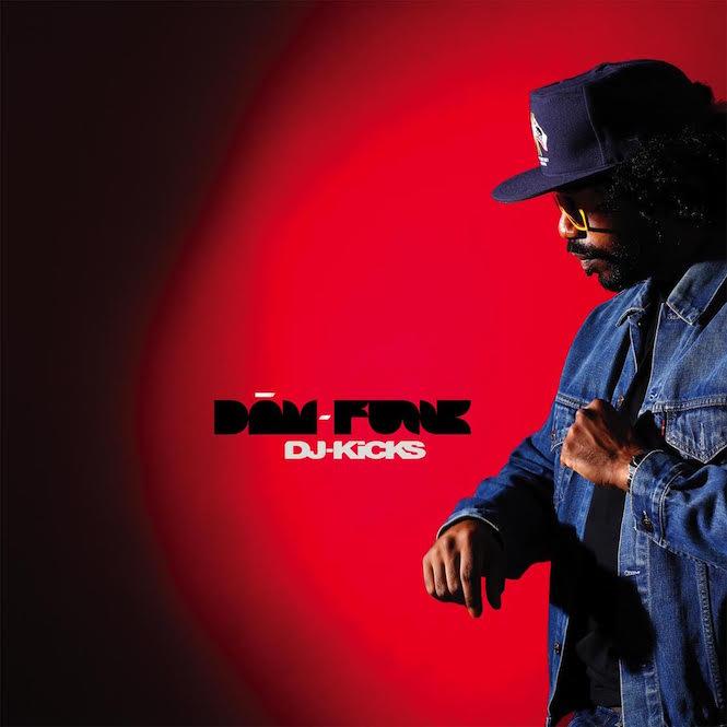 Découvrez la tracklist du DJ Kicks de DâM-FunK