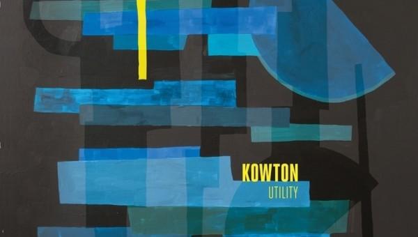 Kowton Utility Cover