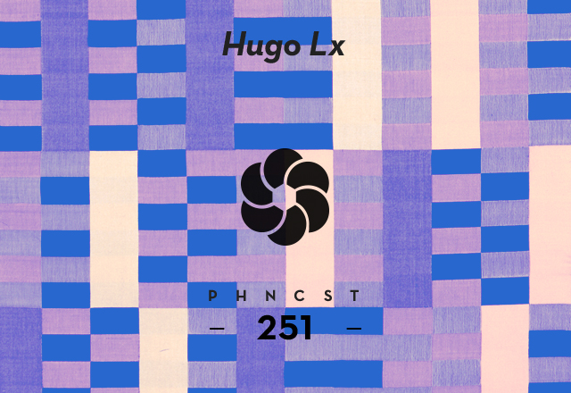 PHNCST25- Hugo Lx ( Courtesy Of Balance, MLIU)