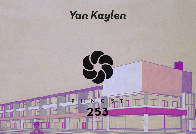 PHNCST253 – Yan Kaylen live (Exploration Music)
