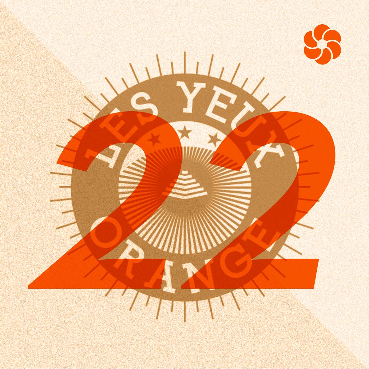 PHNLV022 – Les Yeux Orange