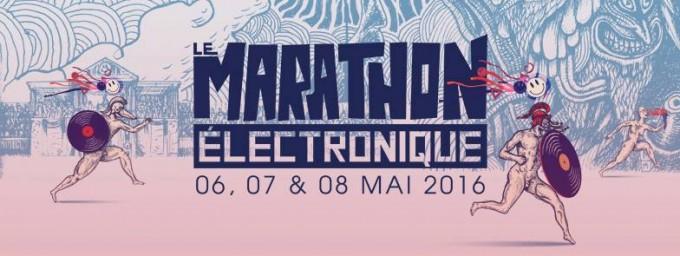 Marathon Electronique 2016