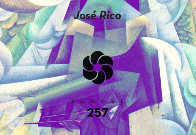 PHNCST257 – José Rico (Downbeat)
