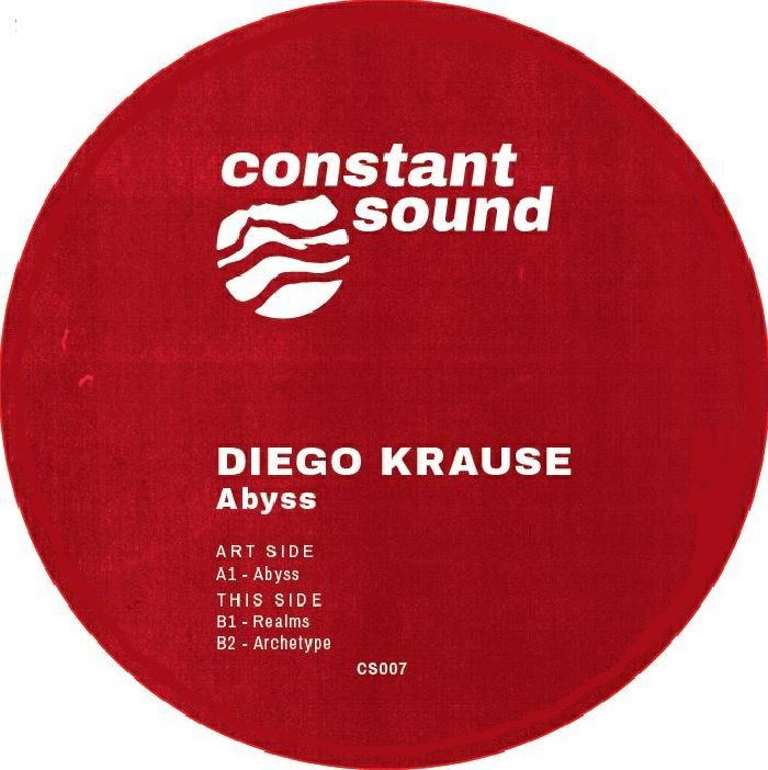 Diego Krause – Abyss (Constant Sound)