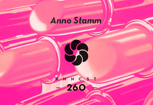 PHNCST261 – Anno Stamm (All City Records)