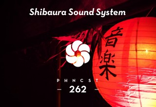 Shibaura Sound System
